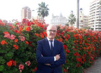 """Fernando de Rosa """"Catalanización"""""""