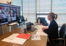 La Comunitat Valenciana contará con dos nuevos juzgados para atender asuntos relacionadas con la crisis de la COVID-19