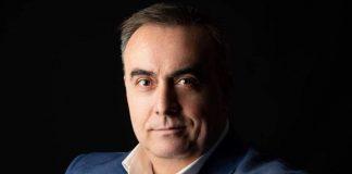 """Juan Carlos Galindo """"Las maniobras de desinformación política"""""""