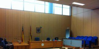 La Generalitat pondrá en marcha un juzgado en cada provincia para agilizar las reclamaciones derivadas de la crisis de la COVID-19
