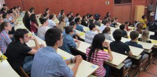 23.979 estudiantes se presentan a las pruebas de acceso a la universidad