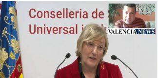 """Barceló: """"Necesitamos a toda la ciudadanía para poder llegar a la nueva normalidad"""""""