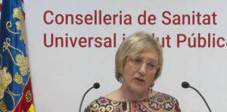 Sanidad confirma 6.033 altas y 217 nuevos casos de coronavirus en la Comunitat Valenciana