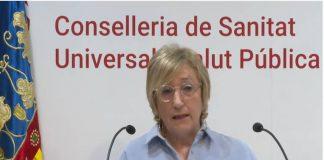 305 nuevos casos de Coronavirus detectados en la Comunitat Valenciana