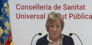 168.000 test rápidos de anticuerpos enviados por el Gobierno y el ritmo de la Generalitat son 1000 test diarios