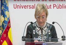 Las retransmisiones de las ruedas de prensa diarios de la Consellera de Sanitat durante la desescalada costaron más de 23.000€