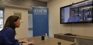 CaixaBank y EDEM redoblan su apuesta por formar a propietarios de pymes para ayudarles a hacer crecer sus organizaciones