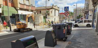 El PP de Torrente denuncia la mala ejecución de Camí Reial y que escasos meses desde su apertura vuelve a tener obras