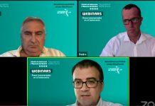 La Cátedra L'Alqueria del Basket se estrenó online con las biomecánicas en las lesiones de baloncesto