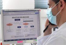 Más de 56.000 profesionales sanitarios de la Comunitat Valenciana participan en un estudio de seroprevalencia de infección por coronavirus