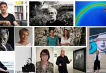 Doce artistas evocan en cien palabras sus propias obras pertenecientes a la colección del IVAM