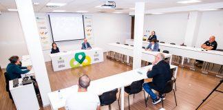 La Fundación Trinidad Alfonso renueva sus ayudas al rugby valenciano
