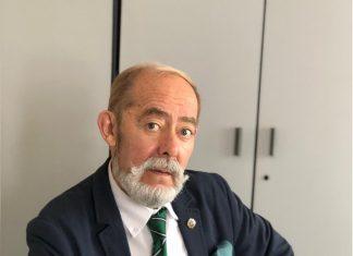 """Federico Bisquert """"España:Camino del abismo económico"""""""