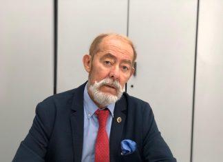 Federico Bisquert: La economía española ha colapsado