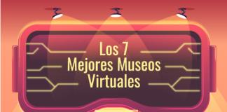 Los 7 mejores museos internacionales que puedes visitar desde tu casa