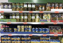 Mercadona incrementa en más de un20% las ventas de maíz dulce y de los guisantes en conserva