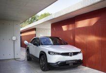 Iberdrola y Mazda firman un acuerdo de colaboración para impulsar la movilidad eléctrica ante el lanzamiento del Mazda MX-30