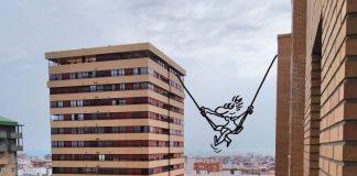 El Centre del Carme prepara una muestra con las ilustraciones de 'Desde mi ventana' realizadas durante el confinamiento