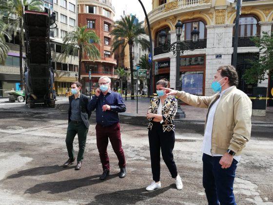 Pleno extraodinario del viernes del Ayuntamiento de Valencia
