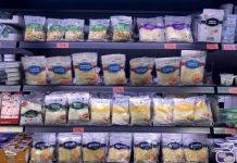 Mercadona incrementa en más de un 60% las comprasde queso rallado, ingrediente indispensable en las recetas caseras de los clientes