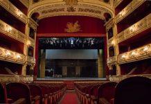 Apertura de Teatros de la Generalitat Valenciana