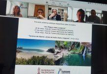Turisme insta al ICTE y al Gobierno a aprobar los protocolos de seguridad de las playas que permitan concretar las medidas a aplicar