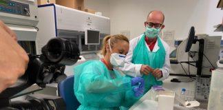 El Área de Vacunas de Fisabio lidera la red de hospitales europeos para el estudio del beneficio-riesgo de las futuras vacunas frente a la COVID-19