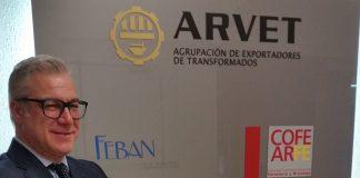 """ARVET lanza el programa """"Opportunity"""" para impulsar la internacionalización de las empresas ante la COVID-19"""