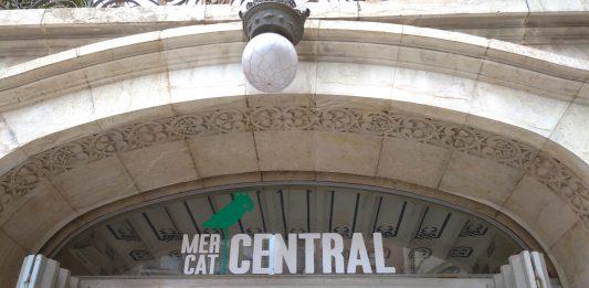 """Mercado Central cobra las tasas """"escandalosas"""" a los puestos comparado a otros mercados de Valencia"""
