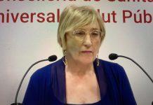 Ana Barceló comparece de urgencia a las 18:00 síguelo en directo en ValenciaNews