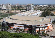 Valencia acogerá la Fase Final de la Liga Endesa 2019/20