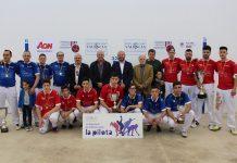 Vilamarchante, Villareal y Alfara de la Baronia son los mejores clubs de la historia en Escala i Corda