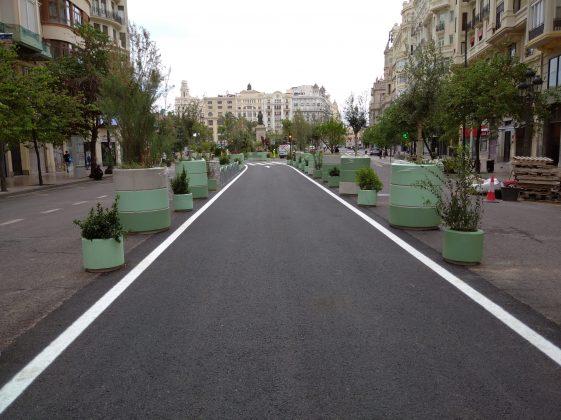 """Plaza del Ayuntamiento, un horror """"inseguro para los niños y lleno de peligros"""""""
