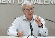 Joan Ribó advierte a 2 meses vista que el 9 d'Octubre no habrán celebraciones multitudinarias