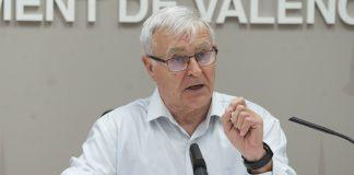 El Juzgado de Instrucción 1 de Valencia admite a trámite la denúncia por prevaricación contra Ribó