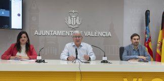 Ribó gasta más de 700.000 euros en nombrar altos cargos a dedo en lugar de confiar en los empleados municipales y destinar ese dinero a medidas COVID-19