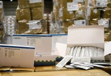 El fin de semana se salda con 171 nuevos contagiados detectados por PCR en la Comunitat Valenciana