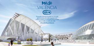 """Visit Valencia activa la campaña """"Valencia en Modo ON"""""""