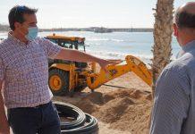 Turisme Comunitat Valenciana destina más de 6 millones de euros para reforzar la seguridad y la gobernanza en las playas valencianas