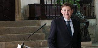 El Consell acuerda nuevas medidas tras el Estado de Alarma y más ayudas