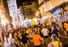 La 15K Nocturna Valencia Banco Mediolanum lanza el reto virtual #LightTheNight para conmemorar su celebración
