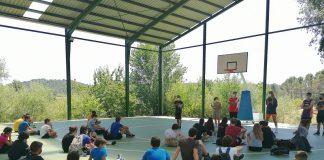 El 31º Campus de Verano de Valencia Basket ya es una realidad