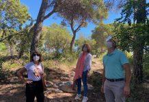 El PP afea a Ros que presente a los 20 desempleados agrarios que se contratan cada verano, como si fueran la brigada forestal permanente aprobada en Pleno