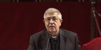 El rector de la Basílica recibe hoy la medalla como nuevo académico de número de la Real Academia de Cultura Valenciana
