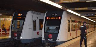 La Generalitat instalará durante el verano desfibriladores en las principales estaciones de Metrovalencia y TRAM d'Alacant