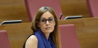 Elisa Díaz critica que el Consell elimine 2,4 millones destinados a depuración y saneamiento y 200.000 euros del IVIA