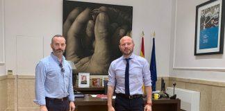 La Diputació ayuda con 100.000 euros al Gremio de Sastres y Modistas