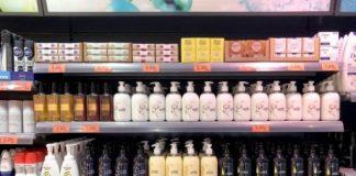 Mercadona duplica las ventas en los jabones de manos