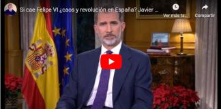 """Patricio Lons y Javier Barraycoa """"Caos y Revolución en España"""""""