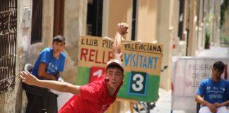 En Benidorm y Tibi se jugará la Liga de Palma Trofeo Diputación de Alicante